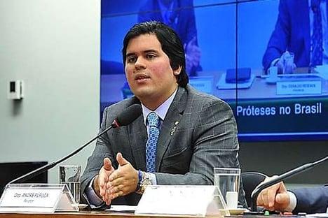 Fufuca é contra impeachment de Bolsonaro