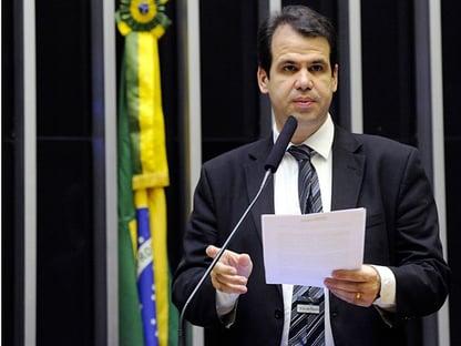 "Planalto retalia deputado que apoia Baleia: ""A gente entende"""