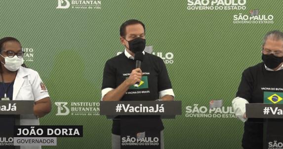 """""""Espero que o Ministério da Saúde pare de recomendar a cloroquina"""""""