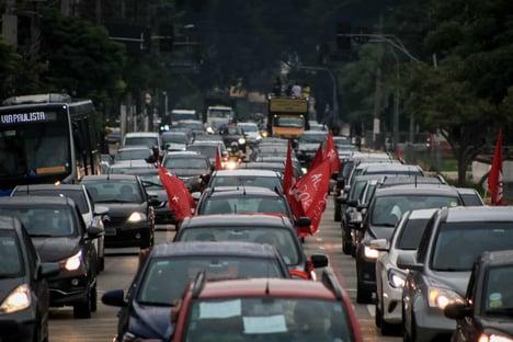 """""""Rejeição a Bolsonaro turbina as chances dos candidatos de oposição"""""""