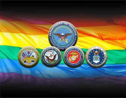 Biden revoga veto de Trump a militares trans