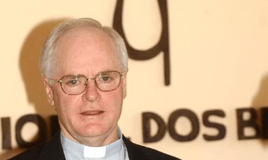 "Cardeal cita papa Francisco para defender que se vacinar é ""dever moral"""