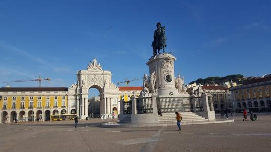 Portugal suspende voos entre o país e o Brasil até fevereiro