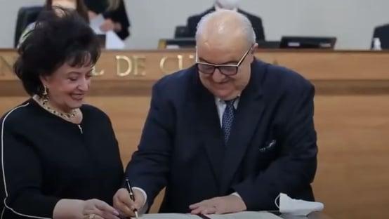 Prefeito de Curitiba sofreu AVC, confirma prefeitura