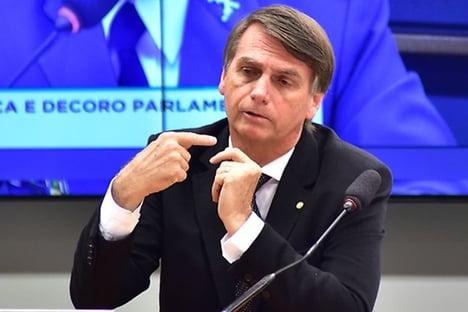 Roberto Freire explica fixação de Bolsonaro com voto impresso
