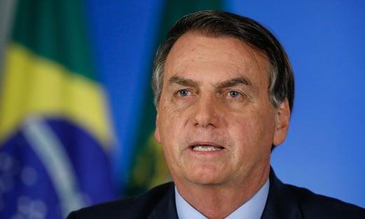 Os crimes de responsabilidade de Bolsonaro