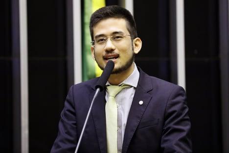 """Kim Kataguiri: """"Bolsonaro acaba de ser reeleito"""""""