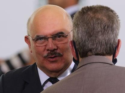 Enem tem abstenção recorde de 51%; ministro culpa 'mídia'