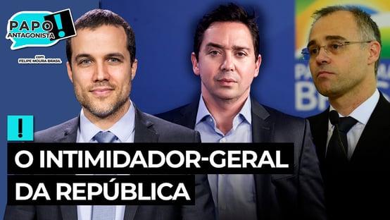 Não pode falar mal de Bolsonaro?