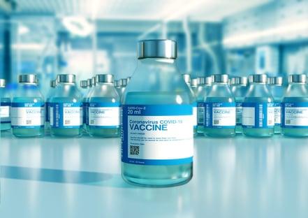 Suíça vê falta de dados e nega aprovação à vacina de Oxford