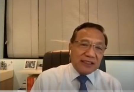 Defensor da cloroquina, médico Anthony Wong morre após cirurgia