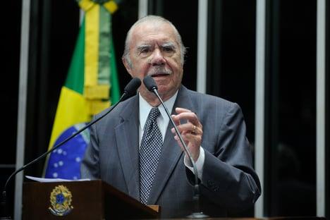"""""""Bolsonaro precisa de workshop com Sarney"""""""