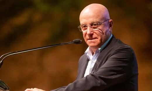 """Mattar: """"O governo não é liberal e eu acreditei no candidato Bolsonaro"""""""