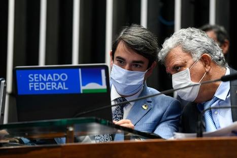 Aliado de Renan Calheiros é nomeado para o CNJ