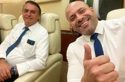 Conselho de Ética adia votação de denúncia contra Daniel Silveira por ter gravado deputados