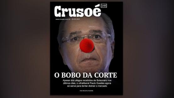 """""""O BOBO DA CORTE"""""""