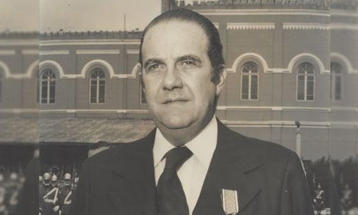 Ex-governador de SP Paulo Egydio Martins morre aos 92