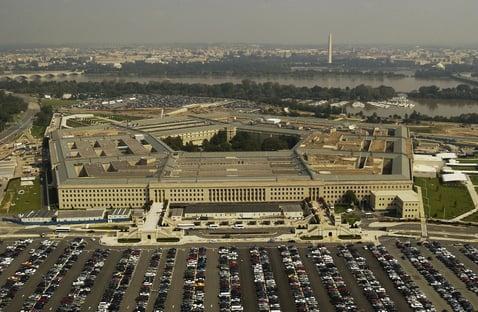 EUA fazem ataque aéreo à Síria