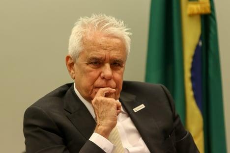 Conselho de administração da Petrobras sofre sua quinta baixa