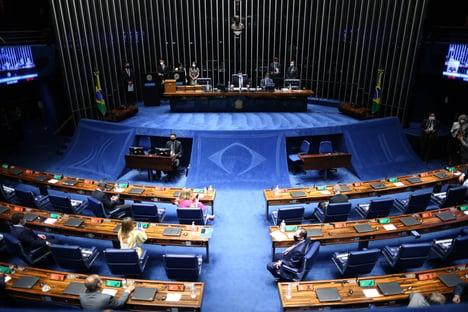 """Presidente da CAE confirma que tendência no Senado é """"fatiar"""" e adiar PEC Emergencial"""