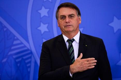 Bolsonaro pede exclusão de policiais da PEC Emergencial