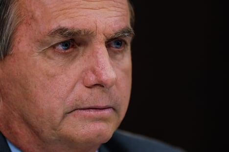 Governo Bolsonaro é ruim ou péssimo para 48% dos brasileiros, diz pesquisa XP