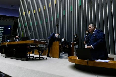 Congresso aprova indenização para familiares de profissionais de saúde vítimas da Covid