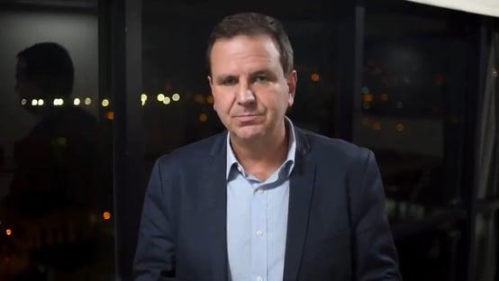 Impeachment de Bolsonaro é perda de tempo, diz Paes