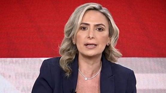 Lockdown e cloroquina não deveriam estar sendo discutidos, diz Ludhmila Hajjar