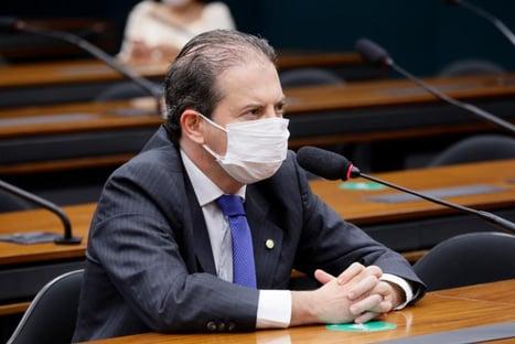 """""""Decisão do STF reforça necessidade de uma candidatura de centro"""", diz líder do PSDB"""