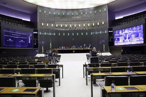 Líderes da Câmara já aceitam veto parcial ao Orçamento