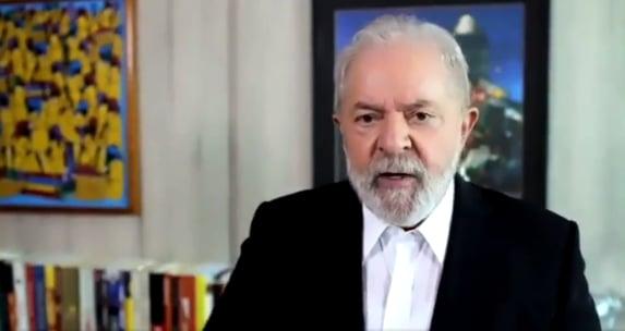 Lula pode ficar pendurado em 2022