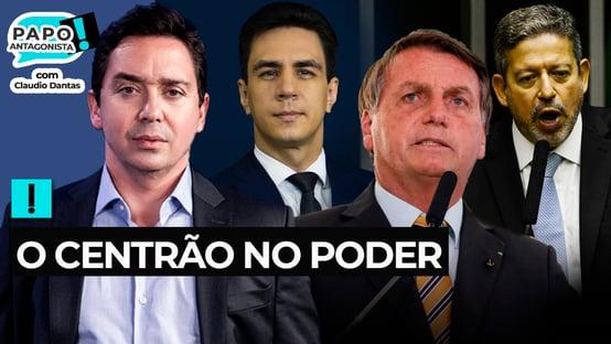 Bolsonaro será engolido por Arthur Lira?