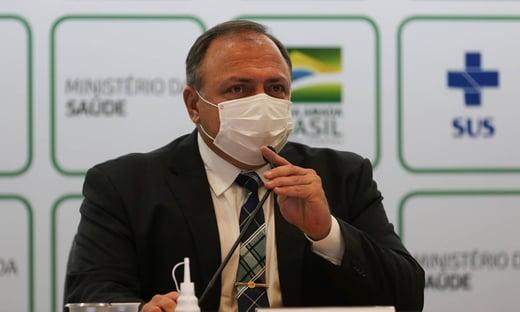 Girão quer investigação sobre Pazuello compartilhada com CPI