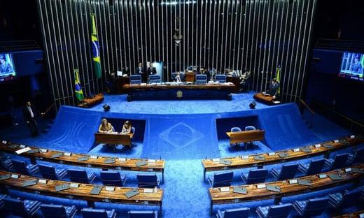 Líderes oficializam indicação de integrantes da CPI da Covid