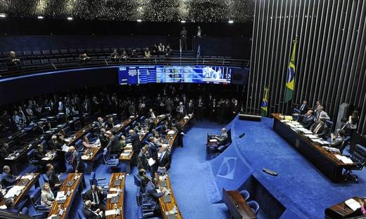Leia a íntegra do pedido da CPI para investigar estados e municípios na pandemia
