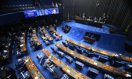 Urgente: Senado aprova PEC Emergencial em primeiro turno