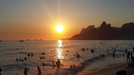 Gastos de estrangeiros no Brasil caem ao menor nível em 17 anos