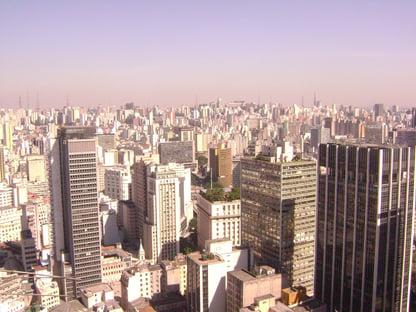 Setores de serviços e tecnologia puxam PIB de São Paulo, que cresce 0,4%