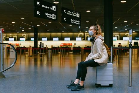Portugal impõe quarentena a viajantes do Brasil e de outros países