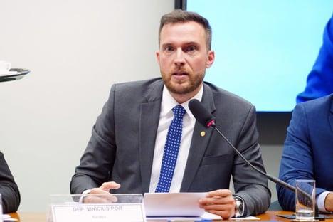 """""""O Orçamento 2021 é fake"""", diz líder do Novo"""