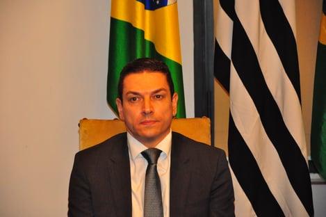 O Kassio Marques da Polícia Federal