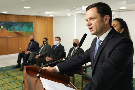 """""""Forças de segurança precisam garantir ir e vir sereno"""", defende Ministro da Justiça"""