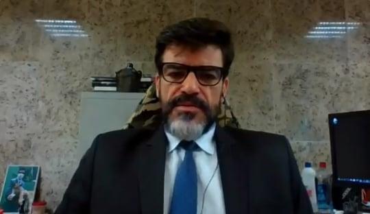 Saraiva sobre Salles: não é todo dia que um ministro defende infratores ambientais