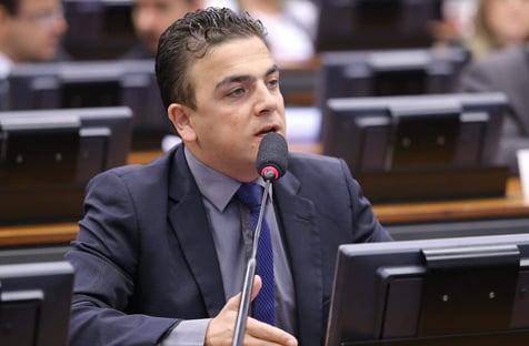 Aliel Machado, do PSB, vai presidir comissão da prisão na 2ª instância