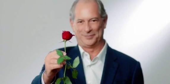 """""""Se o Ciro vai ficar nas rosas ou nos espinhos, depende menos do marqueteiro e mais dele"""""""