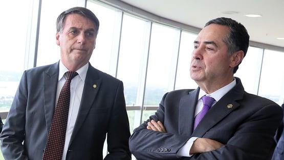 Governo é derrotado em composição da CPI da Covid