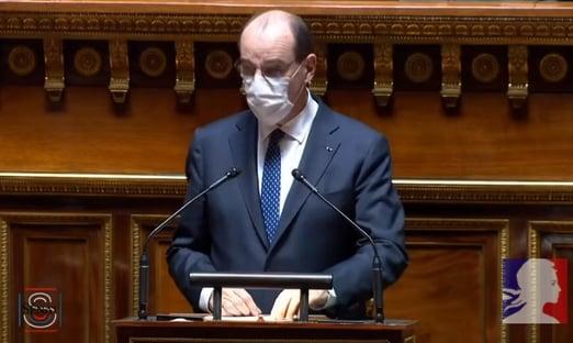 Vídeo: premiê da França cita Brasil como exemplo de que cloroquina não funciona