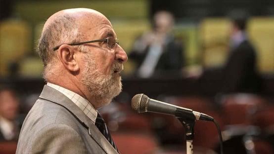 """""""Corrupção na pandemia deveria ser crime hediondo"""", diz deputado que denunciou Witzel"""