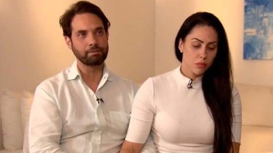Monique pediu dinheiro a Jairinho para não f… ele